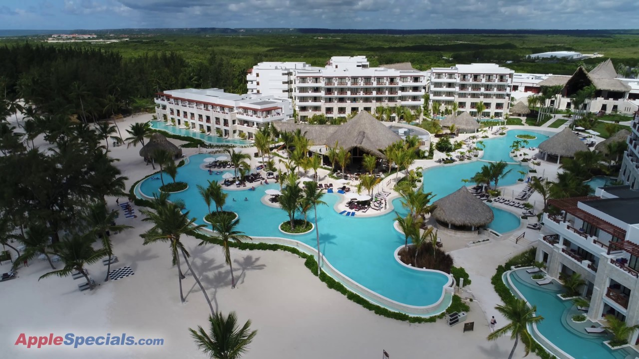 Secrets Cap Cana Resort Spa