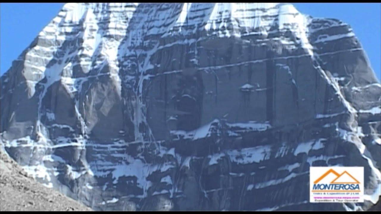 Mt Kailash Without Tour
