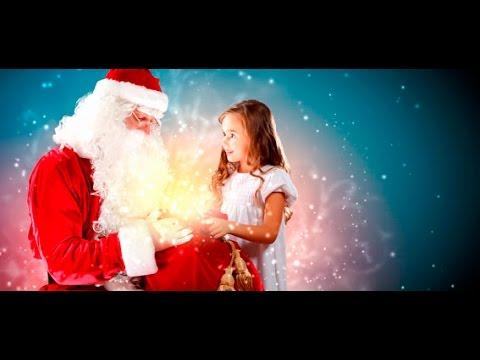 Видеописьмо от Деда Мороза - подарок на Новый год
