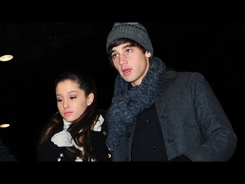 Liz and ariana dating jai