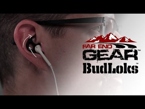 How To Use Budloks With Apple Earpods Iphone