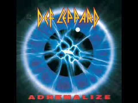Def Leppard-Stand Up Kick Love Into Motion