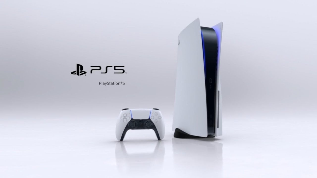 Íme a PlayStation 5