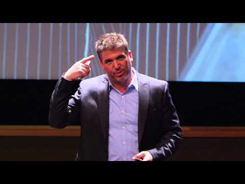 Things I Love That Make My Business Successful: Mark Estee at TEDxUniversityofNevada