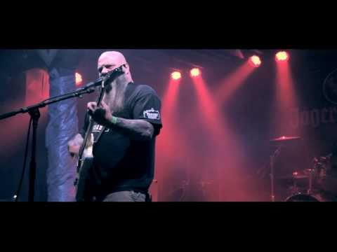 "CROWBAR - ""The Lasting Dose"" (Official)"