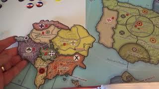 Global War 1936 - Part IX: Expansions
