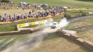 Eifel Rallye Festival 2015 Bosch Superstage