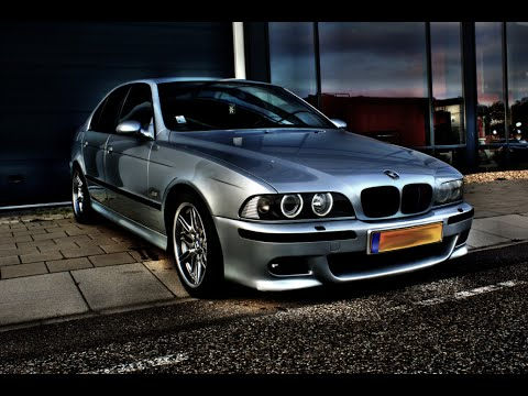 bmw e39 540i m sport 1 youtube. Black Bedroom Furniture Sets. Home Design Ideas