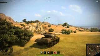 M10 Wolverine Ремоделинг Мир танков / World of Tanks Remodel