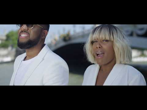 "Lynnsha Feat Axel Tony "" Tout pour nous "" ( official video )"