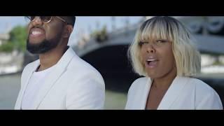 """Lynnsha Feat Axel Tony """" Tout pour nous """" ( official video )"""