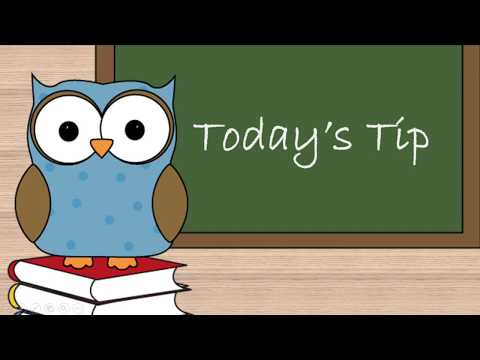 LC Channel Daily Tip - Make Ends Meet