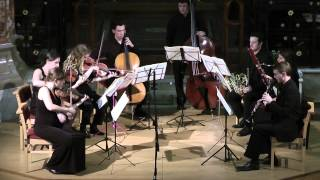 Waldegrave Ensemble perform Schubert