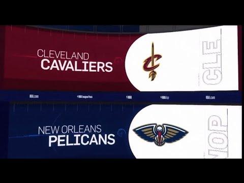 New Orleans Pelicans vs Cleveland Cavaliers Game Recap | 1/9/19 | NBA