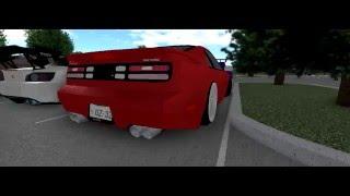 ROBLOX - Elite|JDM Car Meet #1