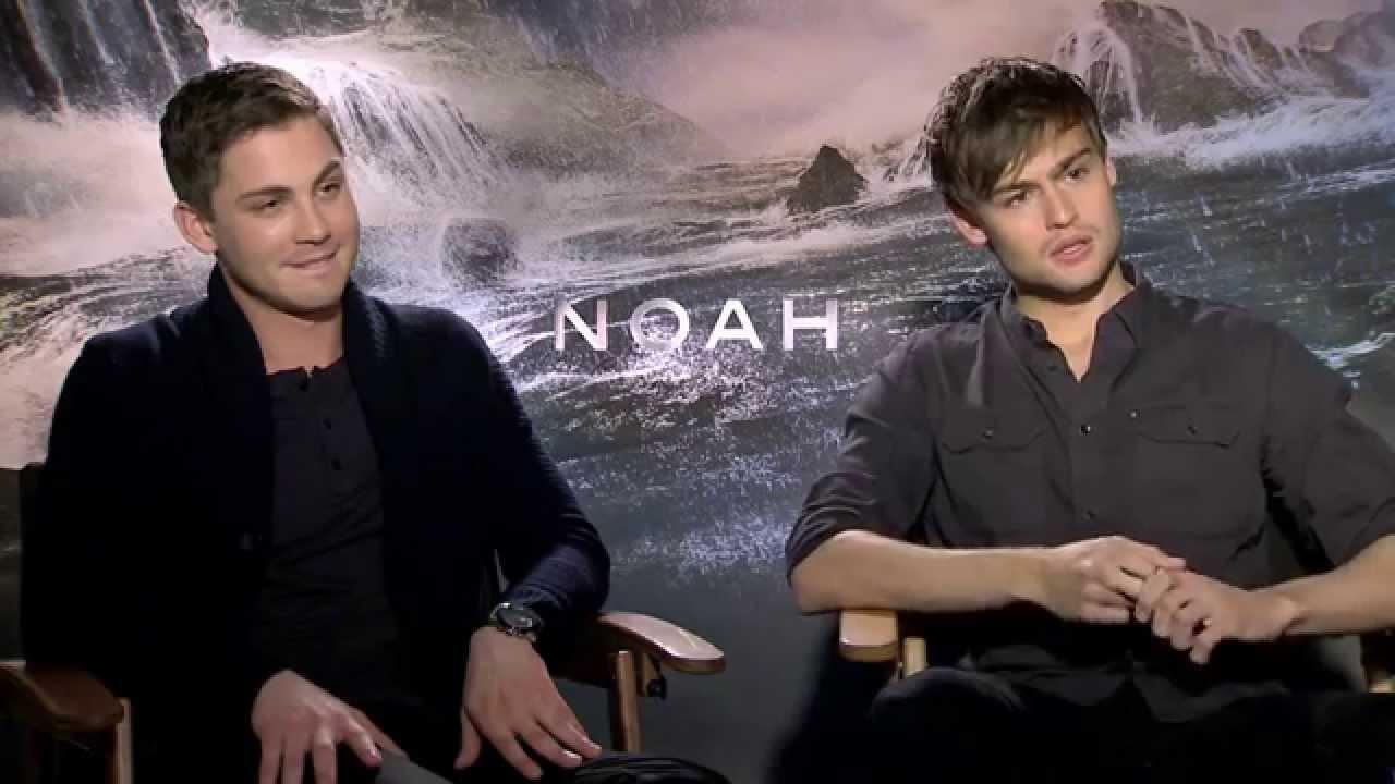 """""""Noah"""" inter..."""