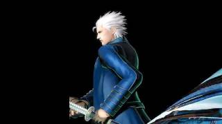 Video Ultimate Marvel vs Capcom 3 - Vergil Voice Gallery download MP3, 3GP, MP4, WEBM, AVI, FLV November 2018