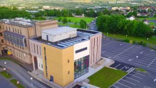 Letterkenny Univeristy Hospital