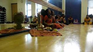 Lessons / Learning / Teaching Bharatanatyam Classes London Harrow Edgware