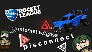 [Rocket League] Mi primer gol épico y se me cae la internet  [ 😥Internet Vergosa 😥]