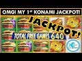 50 Lions DELUXE - SUPER MEGA BIG WIN - New Slot Machine 3 ...