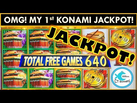 Jackpot Handpay Sparkling Nightlife Slot 600 Spin