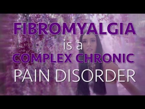 Breakthrough Treatment for Fibromyalgia - IV Ketamine by Dr. Ashraf Hanna
