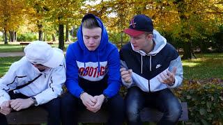 TYPOWY RAPER ( Diss na Raperów  )