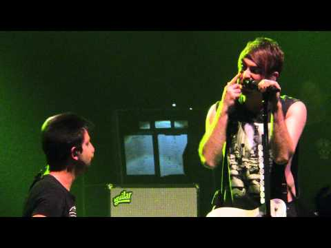 All Time Low - Stella (Live at Le Bataclan)