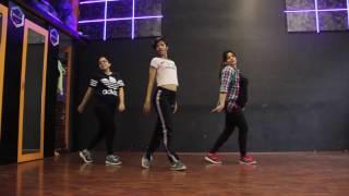 Labon Ka Karobaar (Befikre) | Arunima Dey Choreography | dancepeople Studios