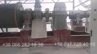 Мельница СМ 1456 в работе(, 2015-12-01T13:43:01.000Z)