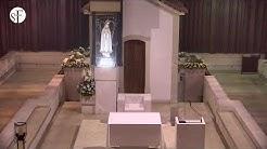 Transmissão em direto de Santuário de Fátima Oficial