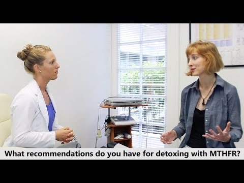 Interview with Dr. Ace: MTHFR Diagnosis, Treatment,  Detox, Pregnancy, and Protocol