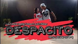 DESPACITO // Dance Fitness // JM [ WATCH ON COMPUTER or on your Mobile Browser REQUEST DESKTOP SITE]