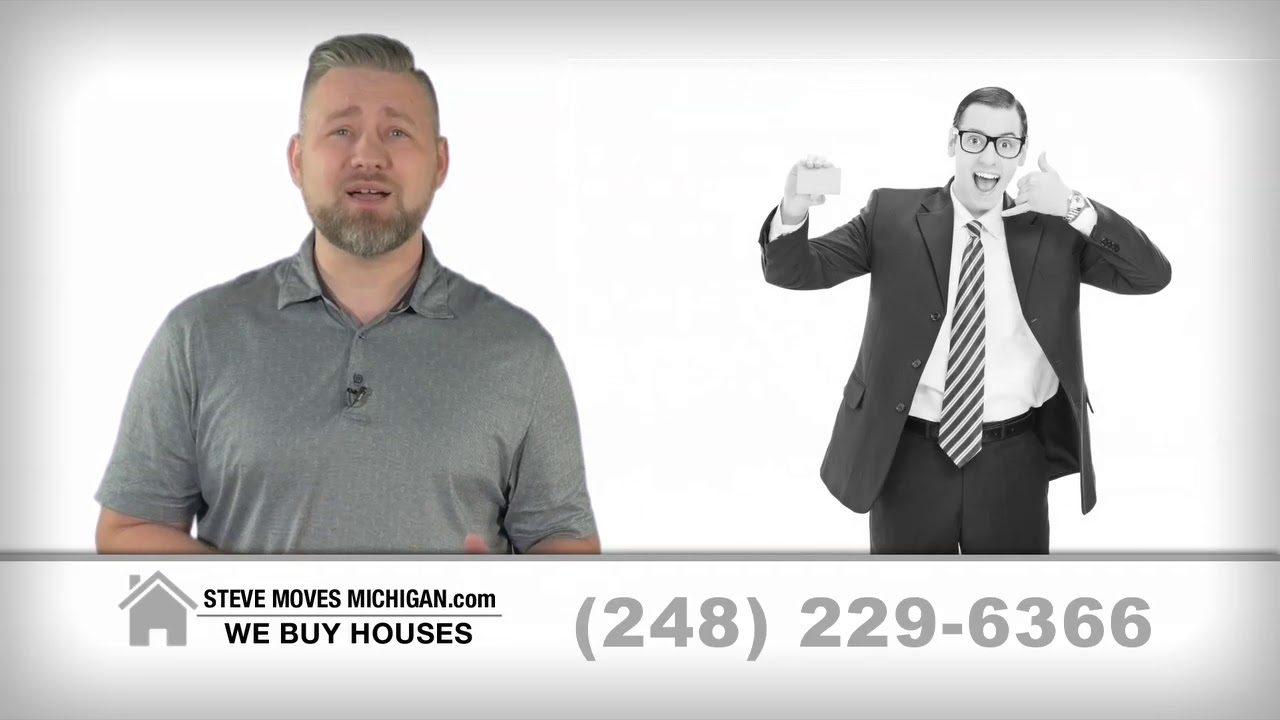 Steve Moves Michigan