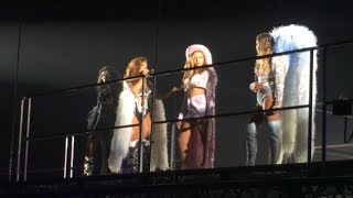 Little Mix- Secret love song 09/10/17 (Aberdeen)