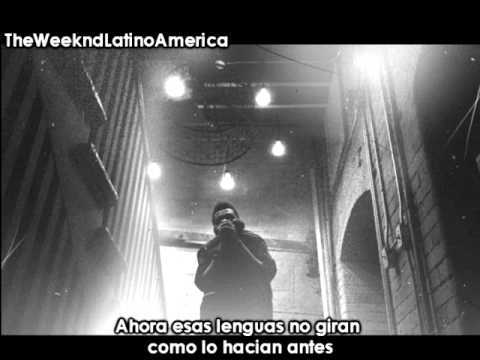 The Weeknd - The Knowing (Subtitulada Español) House Of Balloons