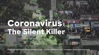 Coronavirus: The Silent Killer | Promo | Tonight at 10 PM