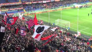 Video Gol Pertandingan Genoa vs Udinese
