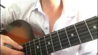 Lời đắng cho cuộc tình - Guitar Nghiệp Dư