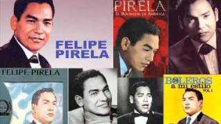 Felipe Pirela - Amor se escribe con llanto