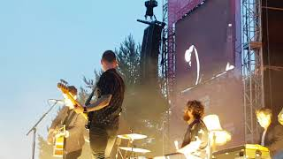 ca84d0256817 Stereophonics - Handbags and Gladrags - Scarborough Open Air Theatre 19th  July 2018 ...