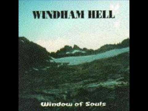 Windham Hell - Window of Souls (full album)