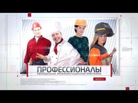 Профессионалы. Начальник смены  2018 02 01