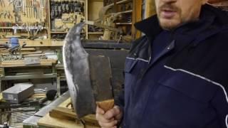 Инструмент старого немецкого Плотника