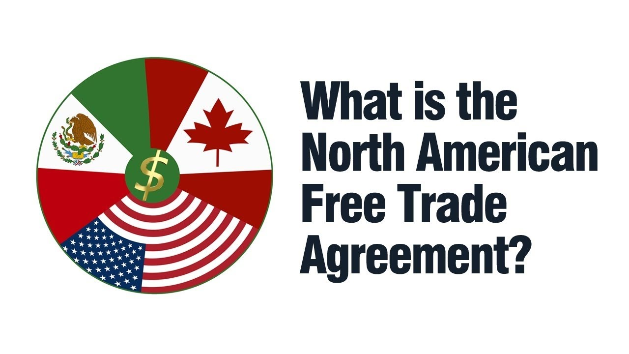 a discussion on the free trade agreement between canada and the united states Congressional research service the us-canada free trade agreement of 1989 a proposed free trade agreement among the united states and 11 other.