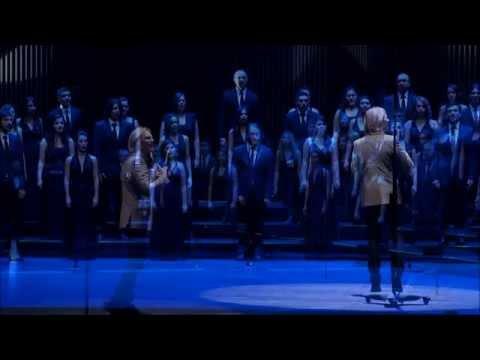 Eric Whitacre & Rezonans - Bach (Again) Come Sweet Death
