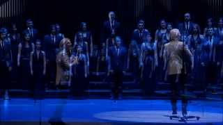 Eric Whitacre & Rezonans - Bach (Again) Come Sweet Death