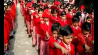 India is my Country: SAHWES Kidz :The Pledge