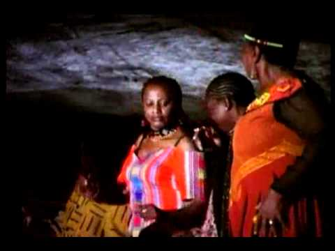 MIRIAM MAKEBA -MALAIKA-UPBEAT VERSION